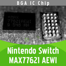 ✅ MAX77621AEWI MAX77621 BGA IC Chip DC Regulator für Nintendo Switch