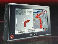 Navigatore Becker Traffic Assist Z 101