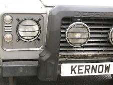 Land Rover Defender & Serie Frontal Luz De Cabeza Guardia's