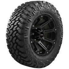 4 Lt28570r17 Nitto Trail Grappler Mt 121118q E10 Ply Tires Fits 28570r17