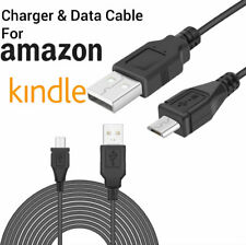 USB Cable Charging Charger Lead For Amazon Kindle Fire & Kindle Fire HD HDX