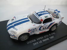 Revell: Eagle`s Dodge Viper GTS-R n° 61 24H LE Mans 1:43, unbespielt, TOP + OVP