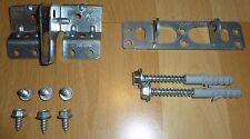 Hörmann Antriebsbefestigung Set für Garagentore Promatic Supramatic (3005001_2b)