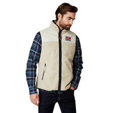 Helly Hansen Mens 1877 Pile Comfort Sleeveless Fleece Gilet 53% OFF RRP