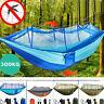 hamac tente camping plein air chaise suspendue balançoire lit pas moustiquaire