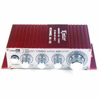 Kinter MA-180 2CH Mini Amplificateur numerique Handover HiFi Amplificateur A6F1