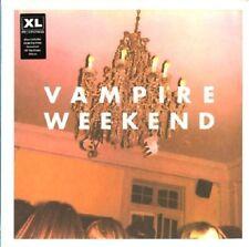 VAMPIRE WEEKEND - VAMPIRE WEEKEND  VINYL LP NEW