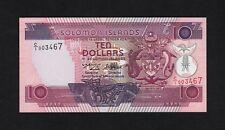 F.C. ISLAS SALOMON SOLOMON ISLANDS , 10 $ 1996 , S/C ( UNC ) , P.20 .