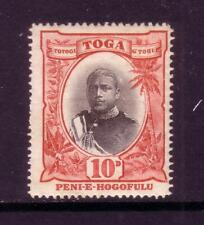 1897 TONGA 48 UNUSED FINE/VF w/ OG (cat $50)