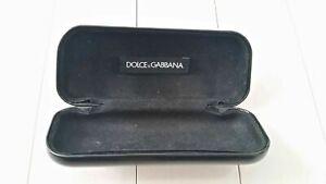 EyeGlass Small Case Dolce & Gabbana in Black - Used