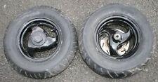 Piaggio Rear Scooter Wheels & Tyres