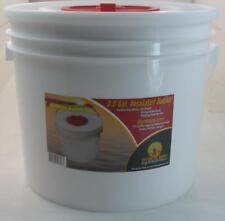 Challenge 50327 3.5 Gallon Insulated Minnow Bait Bucket 25989