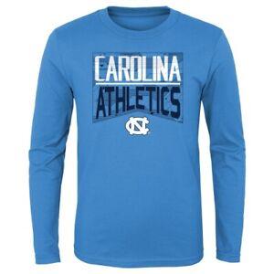 Outerstuff NCAA Youth Boys (4-20) North Carolina Tar Heels Energy TMC Shirt