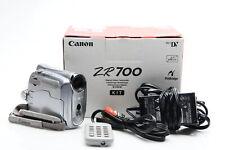 Canon ZR700 MiniDV Digital Camcorder Video Camera #029