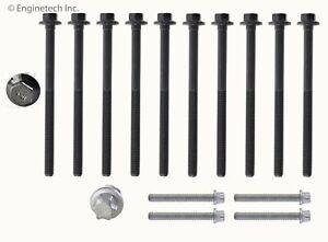 Cylinder Head Gasket Set For 07-08 Cobalt G5 HHR Ion Malibu Vue GM134HS-GWB