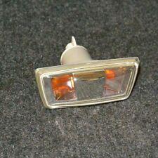 Vauxhall Opel Corsa D Front Left Wing Turn Signal Light 13252455 13252456 2011