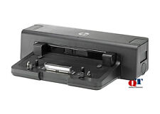 New HP 230 W Docking Station A7E34AA#ABA for EliteBook 2170p Power adapter 60 Hz