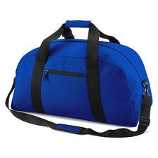 Accessoires sacs de sport bleu en polyester pour homme