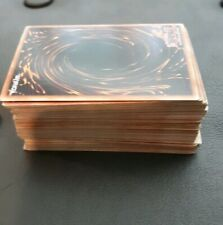 Lot of 100 ALL 1st Edition MIXED Yu-Gi-Oh Cards Good Condition UNSEARCHED