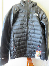 Mens New North Face Irondome Jacket Size Small Color TNF Black