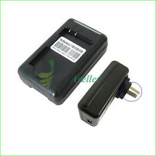 Battery Charger for Samsung Galaxy S S2 II i9100 GT-i9100 WALL MAIN CHARGER
