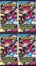 Pokemon Jeu de Cartes à Collectionner : XY - Ancien Origine Scellé Booster