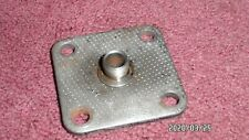 AUSTIN HEALEY 100 BN2 TO 3000 BJ8  STEERING BOX FRONT COVER PLATE