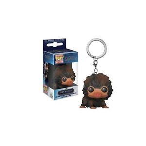 Funko - POP Keychain: Fantastic Beasts 2 - Baby Niffler Brand New In Box