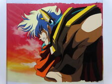 LEGEND OF LEMNEAR ANIME CEL SATOSHI URUSHIHARA HENTAI ART JAPAN TAVOLA ORIGINALE
