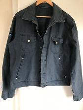 Helly Hanson Men's Denim Jacket - Size Large