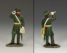 KING AND COUNTRY CRIMEAN Russian Artillery Officer CR016 CR16