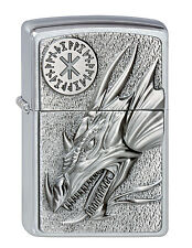 Zippo Dragon with Amulet, Spring 2012, 2002726
