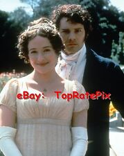 JENNIFER EHLE with COLIN FIRTH  -  Pride and Prejudice  -  8x10 Photo #1