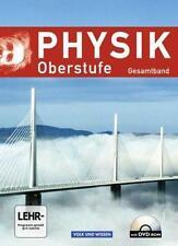 Physik Oberstufe. Gesamtband Kursstufe. Schülerbuch. Östliche Bundesländer...