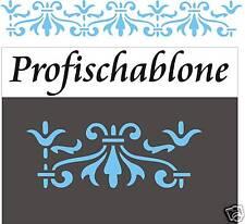 Malerschablone, Schablone, Wandschablone, Stupfschablone, Deko - Renaissance 2
