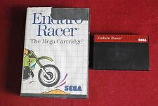 Enduro racer pour Master System