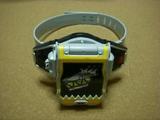 Kyoryuger buckle belt Power Rangers Dino Charge Zhudenchi bandai japan