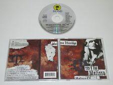MELISSA ETHERIDGE / YES I Am (Island 74321 15126 2) Cd Álbum