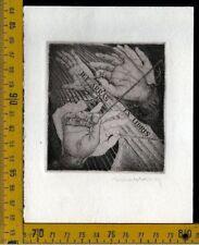 Ex Libris b 1504 Roel Slabbinck