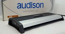 Audison SRx 3 Highly Specialized Car Sub & Speakers 3-Channel Power Amplifier