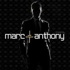 MARC ANTHONY - ICONOS [CD]