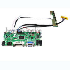 HDMI+DVI+VGA+Audio LCD Controller Board Driver For HSD121PHW1 HSD121PHW1-A00
