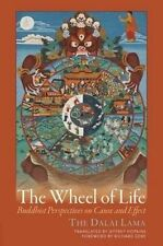 The Wheel of Life: Buddhist Perspectives on Cause and Effect by Dalai Lama XIV, Jeffrey Hopkins (Paperback, 2016)
