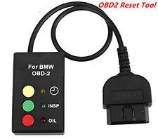 Car OBD Scan/Oil Service/Inspection Light Reset Diagnostic Tool BMW 2001 After