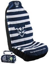 OFFICIAL AFL CAR SEAT COVER - GEELONG CATS