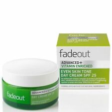Fade Out Advanced+ Vitamin Enriched Day Cream SPF25 50ml