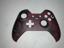 NEW Faceplate     XBOX ONE ELITE  GEARS OF WAR 4  wireless Controller