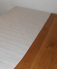 1 Rolle Papiertischtuch Papiertischdecke Tischtuchpapier 120 cm x 50 mtr, weiß
