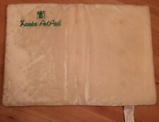 Neu NIKKEN PETPAD pet pad Tierunterlage, Standard, 49 x 72 cm, Magnetfeld