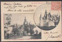 France Postcard - La Haute Garonne - Environs De Montrejeau T2976